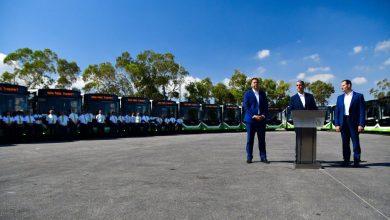 Photo of Otokar'dan Malta'ya 50 adetlik otobüs ihracatı