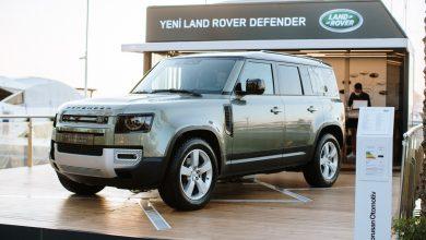 Photo of Yeni Land Rover Defender Bodrum Yalıkavak Marina'da Tutkunlarıyla Buluşuyor