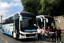 Photo of Can Dersim Tuncelililer Turizm, MAN Lion's Coach otobüsleri ile filosunu güçlendirdi
