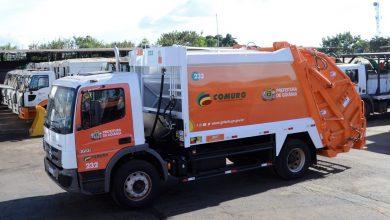 Photo of Goiânia için satın alınan 49 adet Mercedes-Benz atık toplama kamyonu Allison şanzıman ile donatıldı