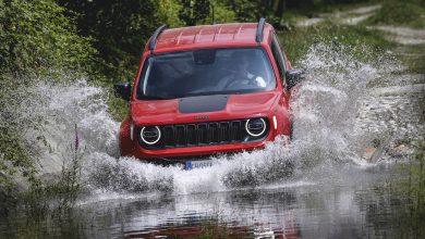 Photo of Jeep, Almanya'da Ödülleri Topladı!