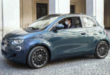 Photo of Tamamen Yeni Fiat 500 İtalya'nın Zirvesinde Görücüye Çıktı
