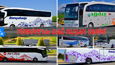 Photo of TÜRKİYE'nin DAĞ KUŞAK TARİHİ
