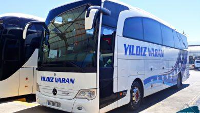 Photo of YILDIZ VARAN TURİZM YOLLARDA