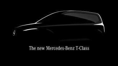 Photo of Yeni Mercedes-Benz T-Serisi; bireysel ve ticari amaçlı kompakt bir hafif ticari araç