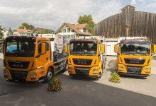 Photo of Allison tam otomatik şanzıman donanımlı hibrid atık kamyonları: tam elektrikli bir kamyon kadar sarsıntısız, dizel kadar ekonomik ve güvenilir