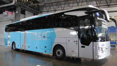 Photo of Mercedes-Benz Türk, 95.000'inci otobüsünü üretti